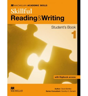 Skillful 1 Reading and Writing Учебник