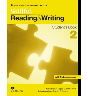 Skillful 2 Reading and Writing Учебник