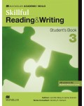 Skillful 3 Reading and Writing Учебник