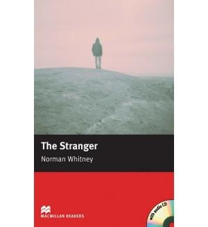 Stranger + CD