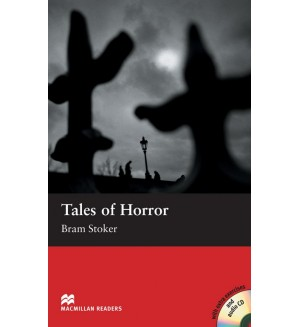 Tales of horror + CD