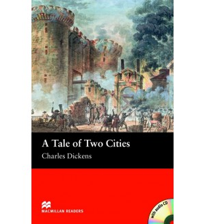Tale of the two cities + CD
