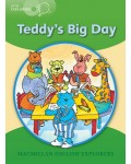 Teddy's Big Day