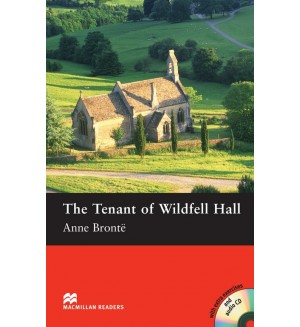 Tenant of  Wildfell Hall + CD
