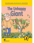 Unhappy giant