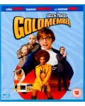 Austin Powers 3 (Blu Ray)