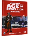 Допълнение за ролева игра Star Wars: Age of Rebellion - Lead by Example: A Sourcebook for Commanders