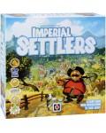 Игра с карти Imperial Settlers