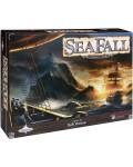 Настолна игра SeaFall: A Legacy Game