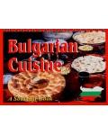 Bulgarian Cuisine - A Souvenir Book