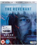 The Revenant 4K (Blu Ray)