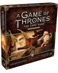 Настолна игра A Game Of Thrones - The Card Game(2nd Edition)