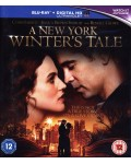 A New York Winter's Tale (Blu-Ray)