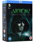 Arrow - Seasons 1-3 (Blu-Ray)