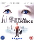 A.I. - Artificial Intelligence (Blu-Ray)