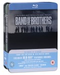 Band Of Brothers - The Complete Series (Commemorative 6-Disc Gift Set in Tin Box) (Blu-Ray)
