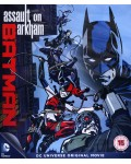 Batman: Assault on Arkham (Blu-Ray)