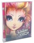 Бележник за позитивни послания Nebulous Stars - Петулия