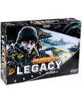 Настолна игра Pandemic Legacy S3 - Black box