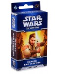 Игра с карти Star Wars LCG разширение - Heroes and Legends (Echoes of the Force Cycle)