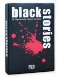 Парти настолна игра Black Stories