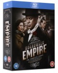 Boardwalk Empire - The Complete Season 1-5 (Blu-Ray)