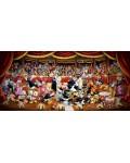 Панорамен пъзел Clementoni от 13 200 части - Оркестърът на Дисни