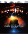 Close Encounters of the Third Kind (4K UHD Blu-Ray)