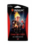 Magic the Gathering Core Set 2020 Theme Booster Red