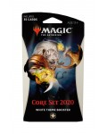 Magic the Gathering Core Set 2020 Theme Booster White