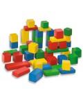 Цветни дървени блокчета Eichhorn