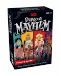 Настолна игра D&D Dungeon Mayhem - картова
