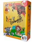 Детска настолна игра Efficiency - Аз съм животинче, което...