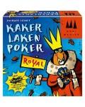 Детска игра с карти Cockroach Poker Royal