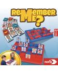 Детска игра с карти Noris - Запомни ме