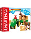 Детски конструктор Smart Games - Моето първо тракторче