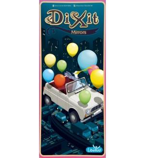 Разширение за настолна игра Dixit - Mirrors (10-то)