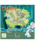 Забавна логическа игра - главоблъсканица Djeco – Crazix