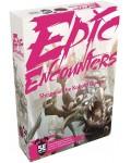 Допълнение за ролева игра Epic Encounters: Shrine of the Kobold Queen (D&D 5e compatible)