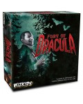 Настолна игра Fury Of Dracula (4th Edition)