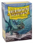 Dragon Shield Standard Sleeves - Мента, матови (100 бр.)