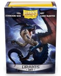 Dragon Shield Standard Art Sleeves - Draxis (100 бр.)