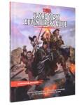 Допълнение за ролева игра Dungeons & Dragons - Sword Coast Adventure Guide (5th Edition)