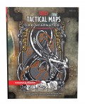 Dungeons & Dragons Tactical Maps - Reincarnated