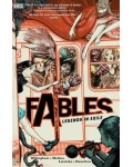 Fables:Legends Exile vol. 1 (комикс)