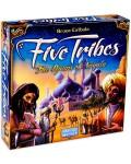 Настолна игра Five Tribes