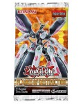 Yu-Gi-Oh! TCG -  Flames of Destruction Product Booster Pack