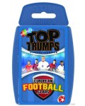 Игра с карти Top Trumps - European Football Stars