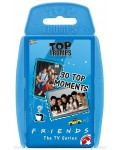 Игра с карти Top Trumps - Friends