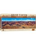 Панорамен пъзел Master Pieces от 1000 части - Гранд Каньон, Аризона